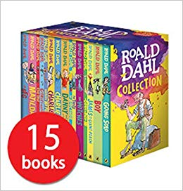 15 Copy Story Collection