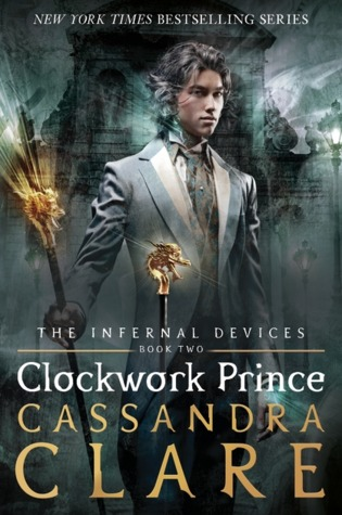 The Infernal devices (Clockwork Prince)