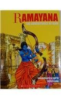 Ramayana; The Adventures of Ra