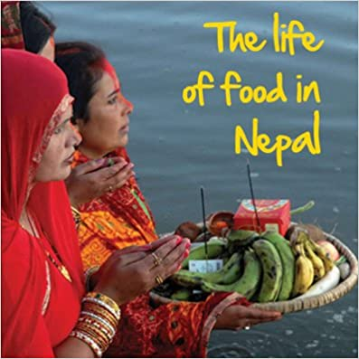 the life of food in nepal