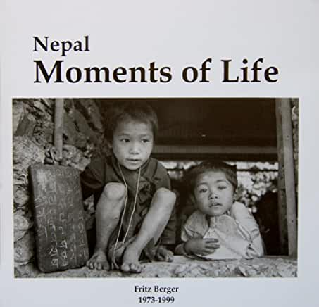 Nepal Moments of Life