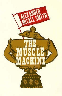 The Muscle Machine