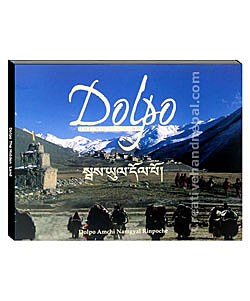 Dolpa the hidden land
