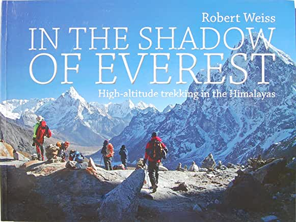 In the shadow of everest
